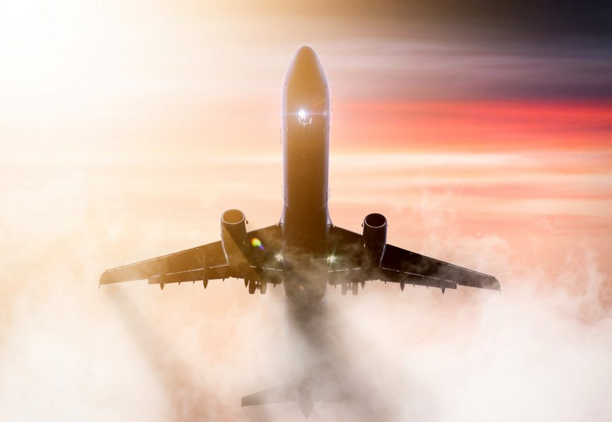 airlines frequent flyer points central banks