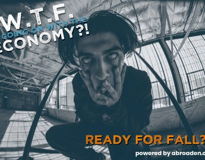 wtf economy ready for fall 2020